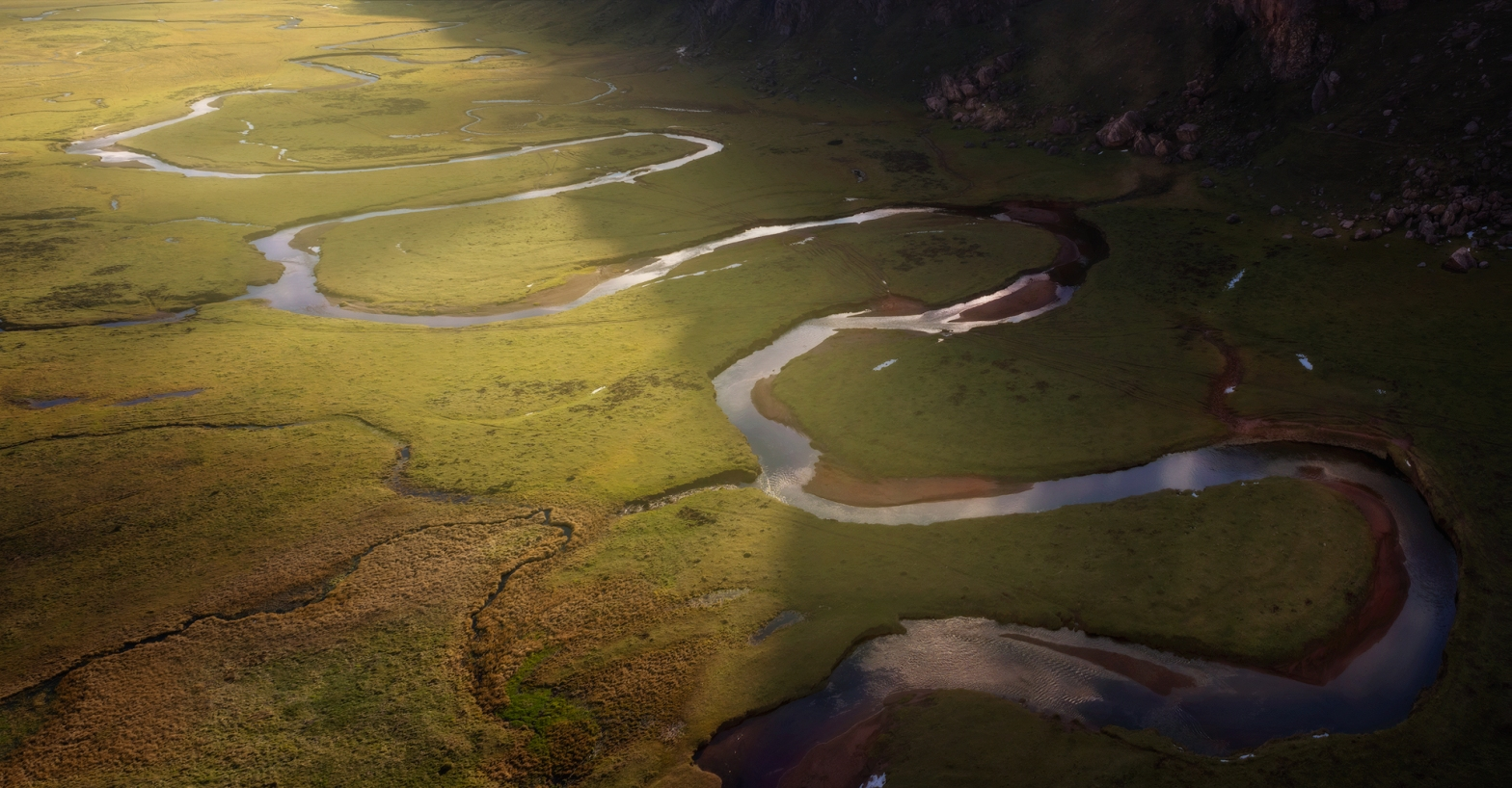 Agua Tuerta, Trekking Pirineos