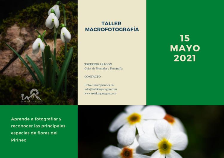 Taller Fotografía Primavera Pirineos