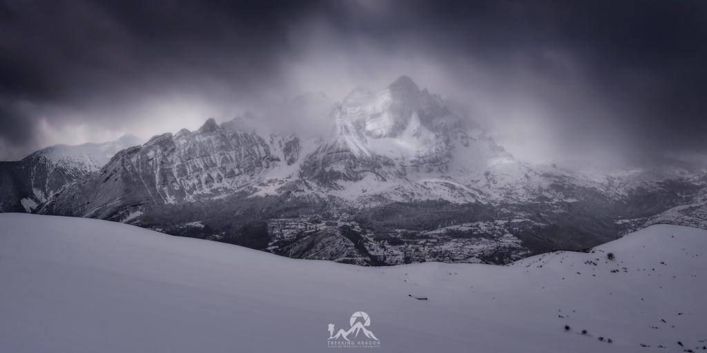 Fotografia en el Pirineo