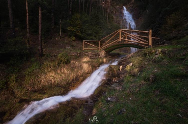 Cascada de Sibiscal