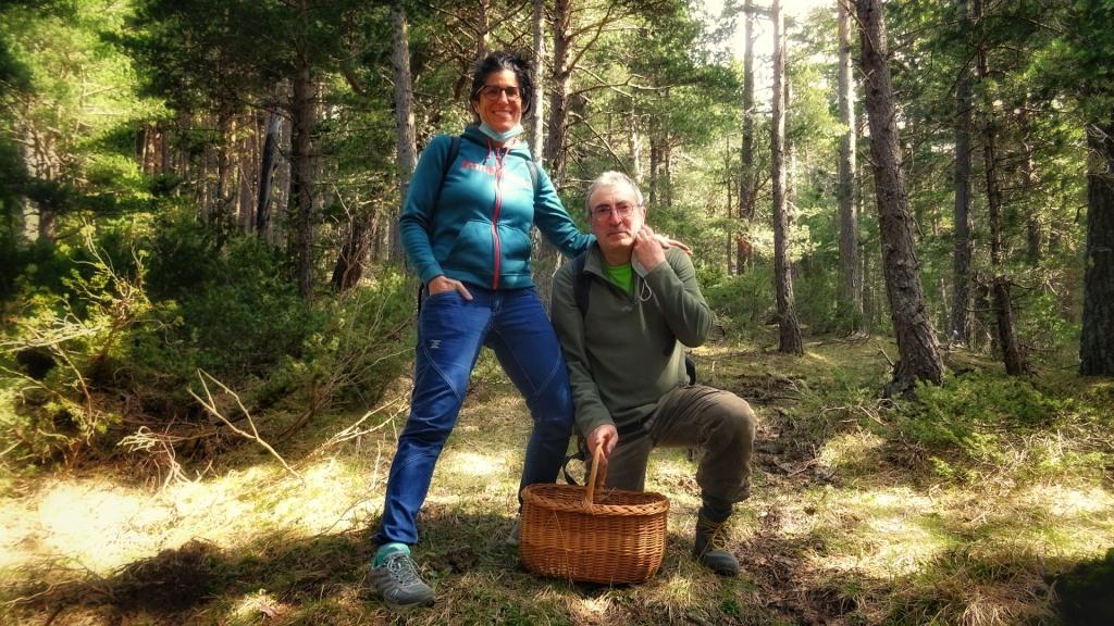 Educación ambiental Pirineos